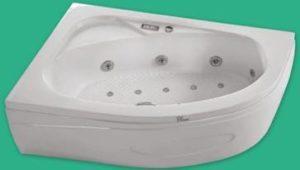 Акриловые ванны – купить или не стоит?