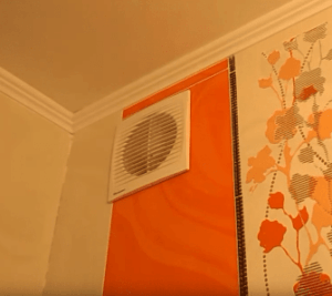 Вентиляция в ванной комнате – обязательное требование?